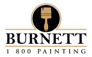 Burnett 1-800-PAINTING