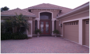 best florida painter exterior paint job