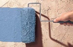 painting stucco