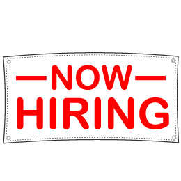 Burnett Painting is now hiring the best of the best