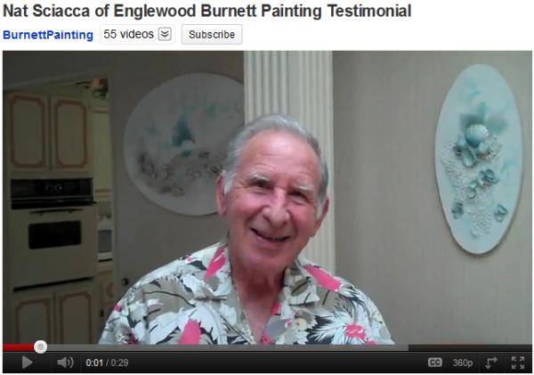 best florida painter, painting contractor, sw fl painter