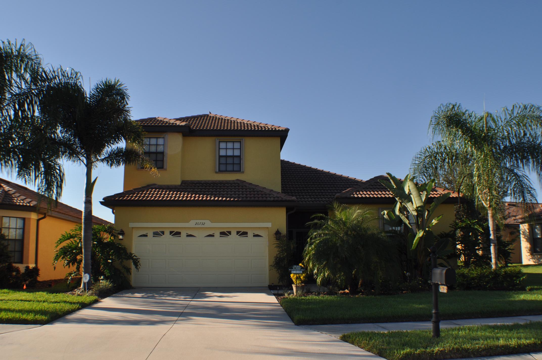 Home Painter Venice, Florida