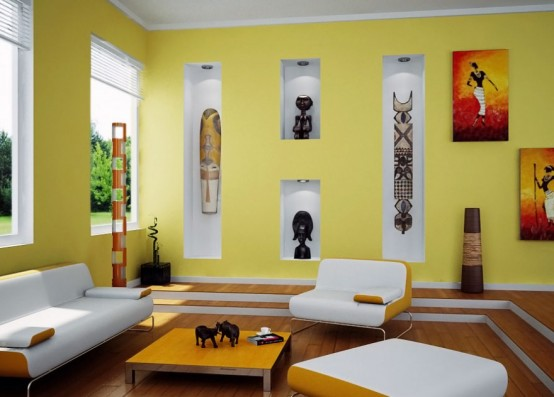 Interior painting ideas what color should you use for for How to paint my house interior