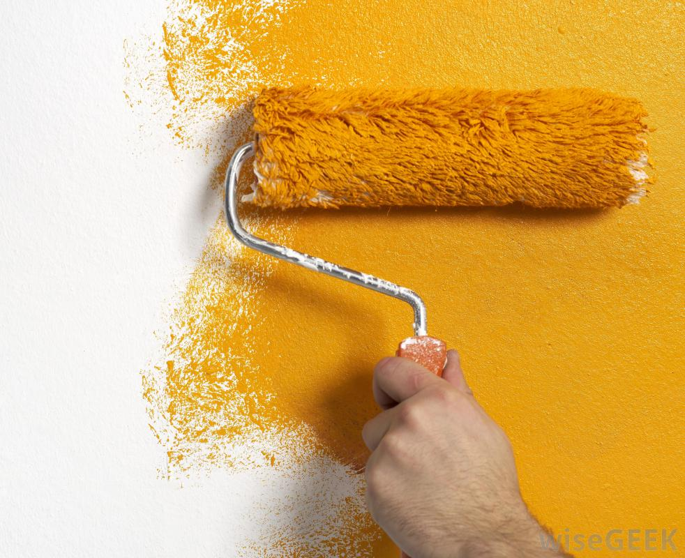how to choose the right interior paint finish for your interior project