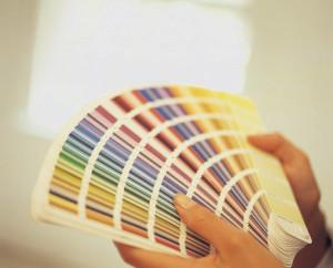 Choose Perfect Paint Colors