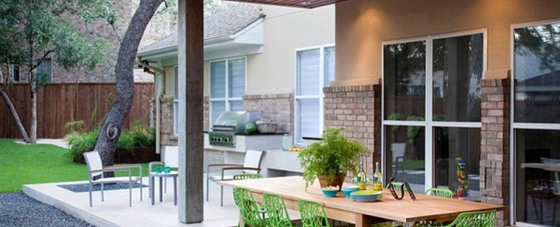 revive your tired outdoor spaces