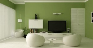 interior painting in Port Charlotte