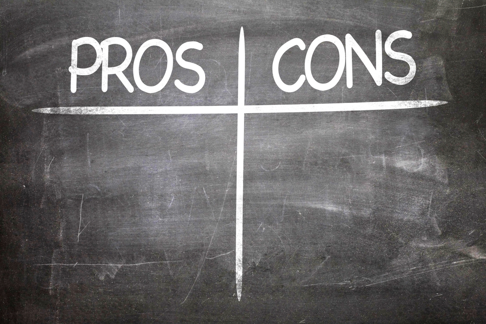 Professional Painters: The Pros and Cons